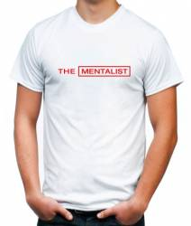 Camiseta The Mentalist